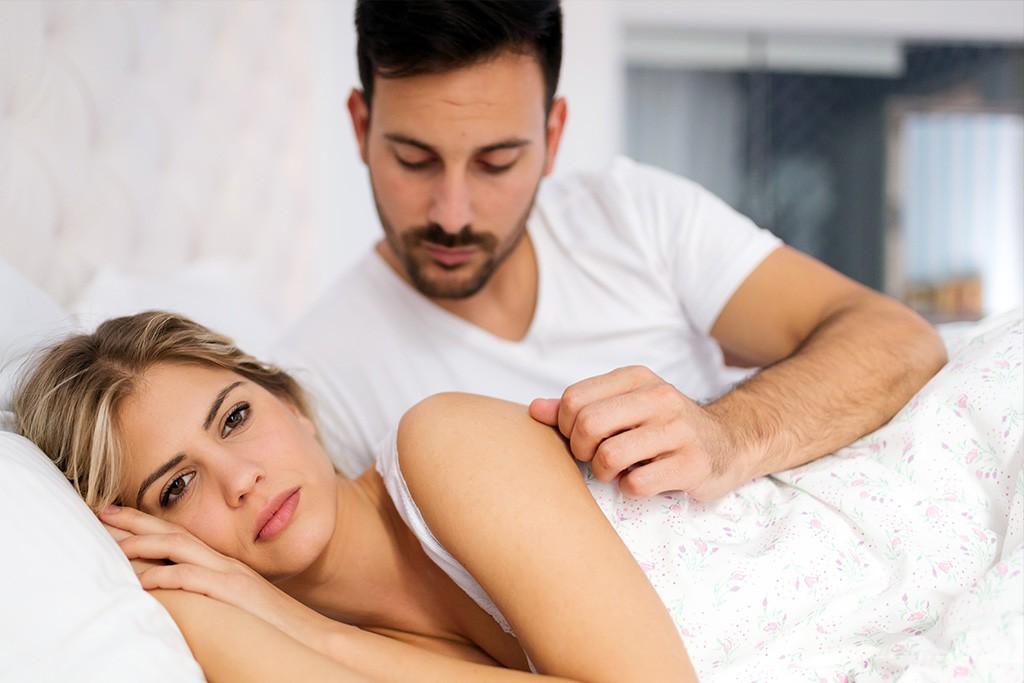 cinsel ilişkiye girememe nedenleri