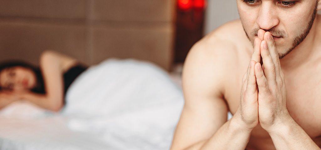 Erkeklerde Sertleşme Güçlüğü Erektil Disfonksiyon Nedir