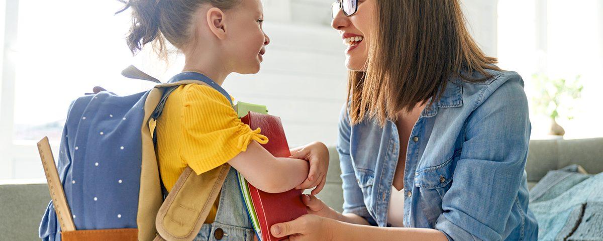 ocuğu Okula Yeni Başlayan Anne Babalar Ne Yapmalı