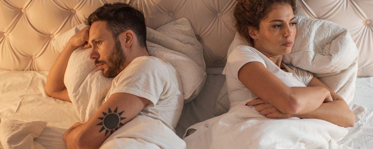 Obsesif Kompulsif Kişilik Bozukluğu ve Cinsellik