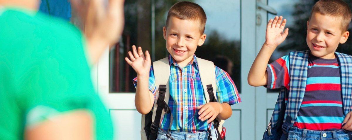Okula Yeni Başlayan Çocukla Sınıfa Girmek Doğru mu