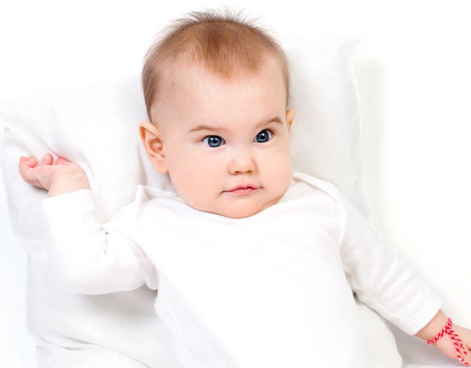 Bebekler depresyona girer mi