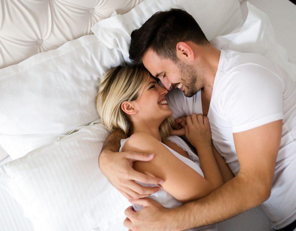 Erkeklerde asiri cinsel istek