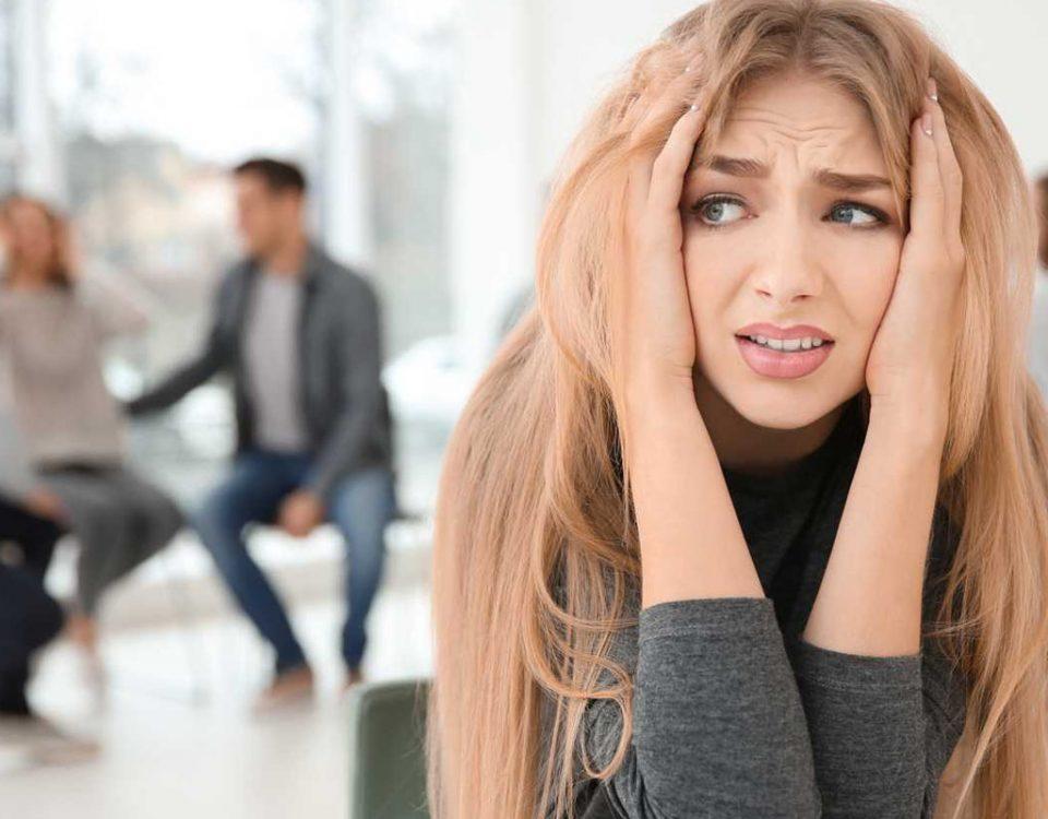 Sosyal Fobi Nedir?