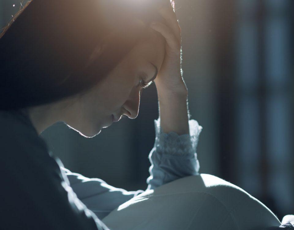 Gunumuzun rahatsizligi psikolojik halsizlik