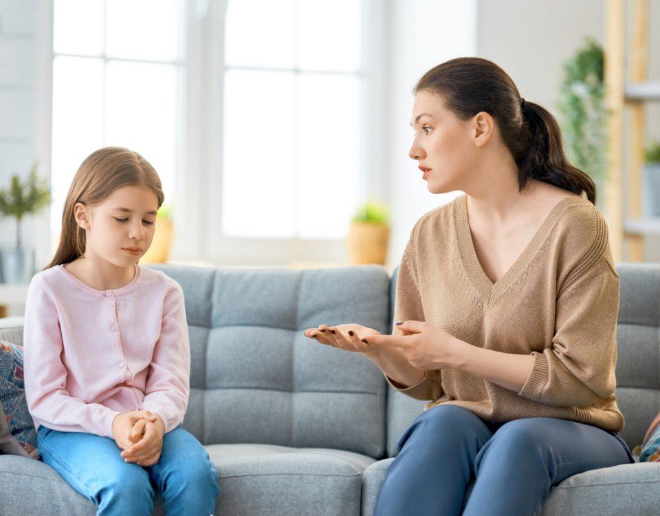 Çocuğunuza Nasıl Sınır Koyarsınız?