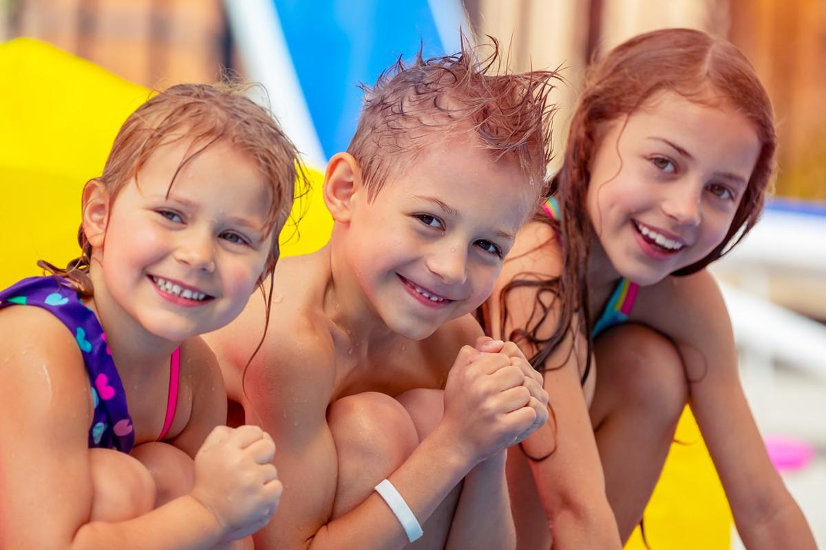 Çocuklara Tatil Yapma Kültürü Verilmeli